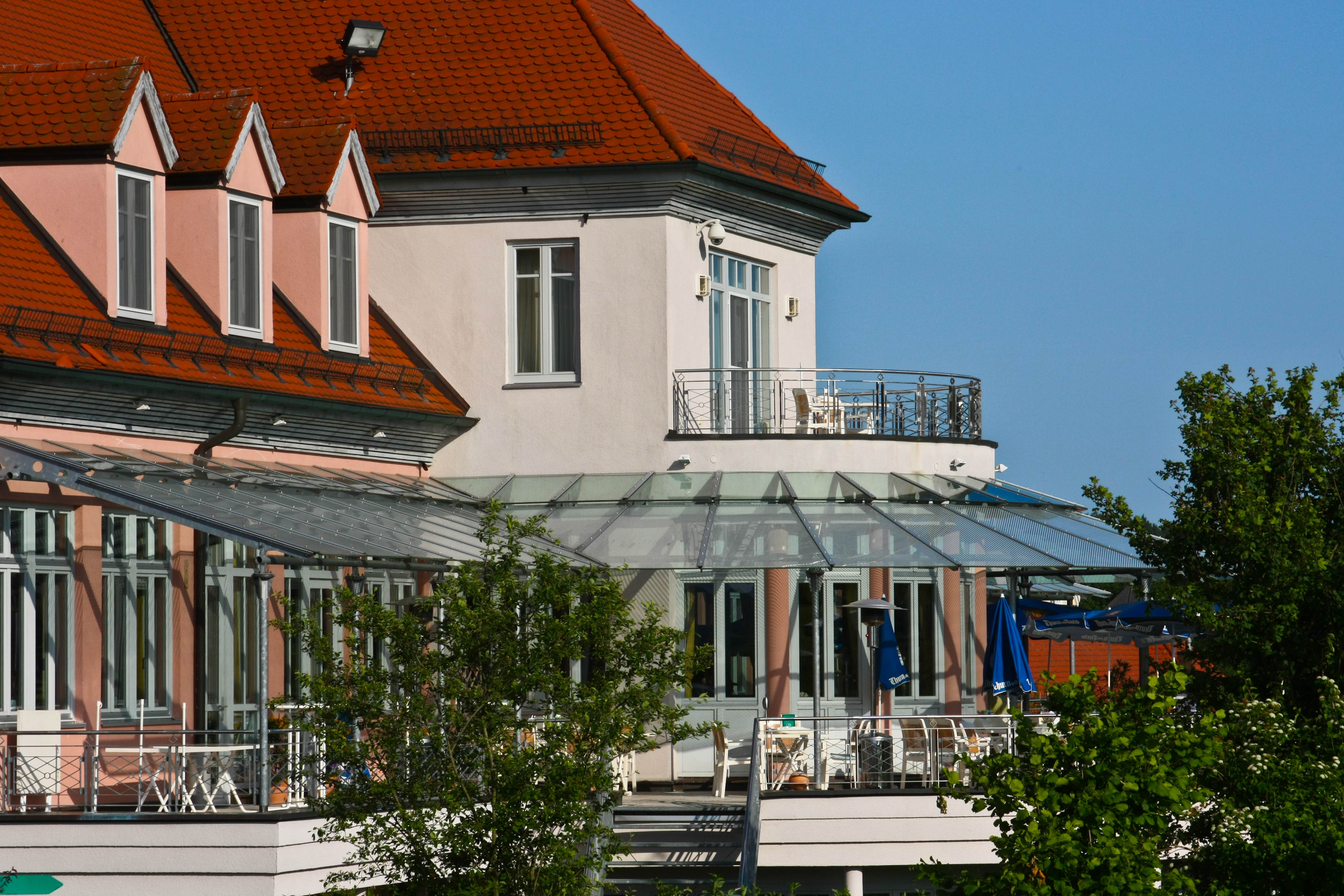 Impressionen Golfplatz Deutenhof Gmbh Co Kg