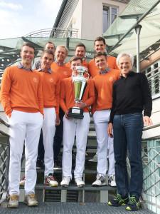 Nby Meistersch 16 Team