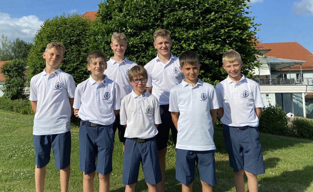 2021 Jugendmannschaft